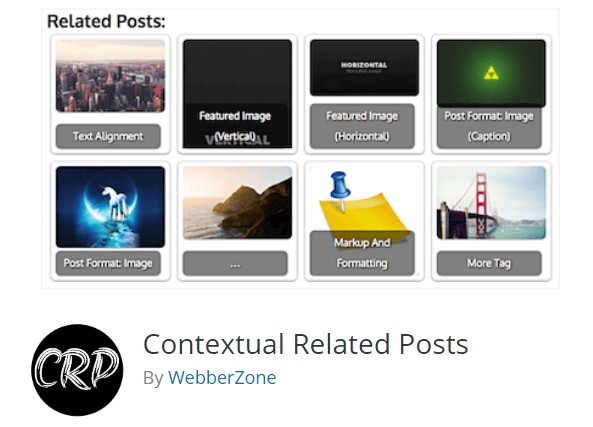 Плагин Contextual Related Posts