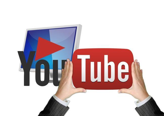 Видеохостинг - ютуб