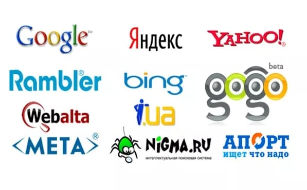 Как работают поисковики Яндекс и Google
