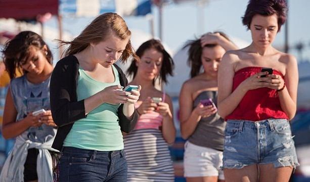 Интернет как средство социализации молодежи